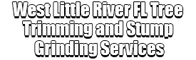 West Little River FL Tree Trimming and Stump Grinding Services Logo-We Offer Tree Trimming Services, Tree Removal, Tree Pruning, Tree Cutting, Residential and Commercial Tree Trimming Services, Storm Damage, Emergency Tree Removal, Land Clearing, Tree Companies, Tree Care Service, Stump Grinding, and we're the Best Tree Trimming Company Near You Guaranteed!